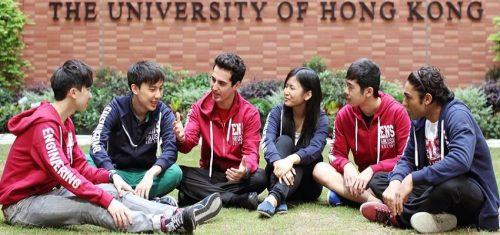 Du học tại những quốc gia châu Á như thế nào?