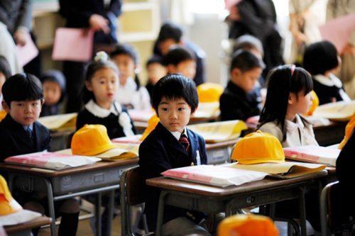 Giáo dục Nhật Bản được xem là hình mẫu của châu Á và thế giới