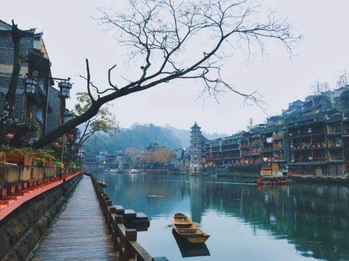 Tổng hợp những điểm đến du lịch hấp dẫn nhất châu Á