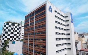 Trường Đại học Hoa Sen một trong những cơ sở đào tạo ngành Ngôn ngữ Anh khối A1 chất lượng