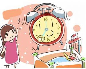 Sắp xếp thời gian biểu hợp lý giúp quá trình ôn thi hiệu quả hơn