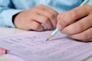 SAT là điểm bắt buộc đối với sinh viên Mỹ và sinh viên quốc tế