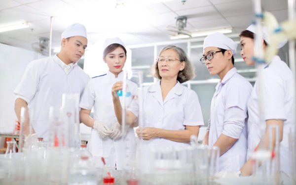 Trường Cao đẳng Y Dược Sài Gòn quận 12 tuyển sinh