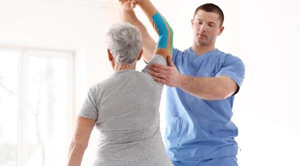 Học Kỹ thuật phục hồi chức năng ra làm gì?